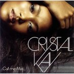 Call me Miss... / Crystal Kay (CD)