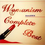WOMANISM COMPLETE BEST(DVD付) アン・ルイス DVD付CD