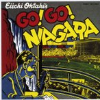 GO!GO!NIAGARA 30th Anniversary Edition 大滝詠一 CD
