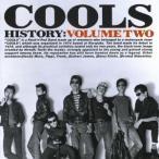 クールス・ヒストリー VOL.2 COOLS CD
