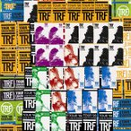 TRF TOUR'98 Live in Unite! / TRF (DVD)