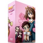 くじびき アンバランス DVD-BOXI CD付DVD