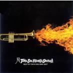 BEST OF TOKYO SKA 1998-2007 東京スカパラダイスオーケストラ CD