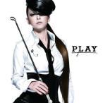 PLAY(DVD付) / 安室奈美恵 (CD)