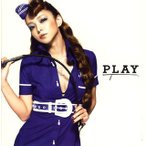 PLAY / 安室奈美恵 (CD)