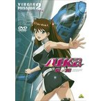 AIKa R-16:VIRGIN MISSION(2) DVD