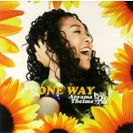 ONE WAY 青山テルマ CD-Single