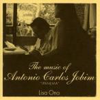 "The music of Antonio Carlos Jobim""IPANEMA"" / 小野リサ [CD]"