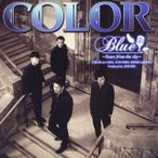 BLUE〜Tears from the sky〜 / COLOR (CD)