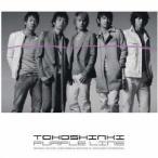 Purple Line(DVD付) / 東方神起 (CD)