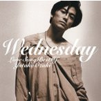 WEDNESDAY〜LOVE SONG BEST OF YUTAKA OZAKI 尾崎豊 CD