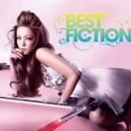 BEST FICTION(DVD��) �� �¼������� (CD)