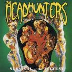 サヴァイヴァル・オブ・ザ・フィッテスト ヘッドハンターズ CD