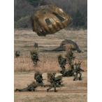 第1空挺団 創立50周年 DVD