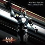 inherited-System DVD付