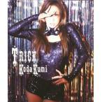 TRICK(初回受注限定生産) / 倖田來未 (CD)