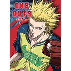 ONE OUTS-ワンナウツ-DVD-BOX First DVD