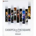 CASIOPEA VS THE SQUARE THE LIVE!! カシオペア/SQUARE Blu-ray