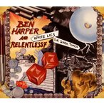 ホワイト・ライズ・フォー・ダーク・タイムズ ベン・ハーパー&リレントレス7 CD