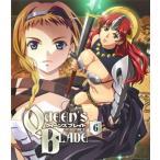 ショッピングクイーンズブレイド クイーンズブレイド 流浪の戦士 第6巻 Blu-ray