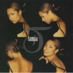 TAMIA タミア CD