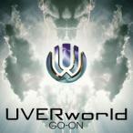 GO-ON / UVERworld (CD)