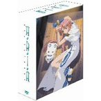 ARIA The NATURAL DVD-BOX ARIA(アニメ) CD付DVD