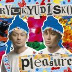 pleasure RYUKYUDISKO CD