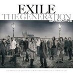 THE GENERATION〜ふたつの唇〜(DVD付) / EXILE (CD)