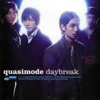daybreak quasimode CD