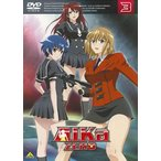 AIKa ZERO(3) DVD