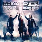 マニフェスト / RHYMESTER (CD)
