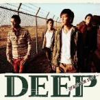 DEEP〜brand new story〜(DVD付) / DEEP (CD)