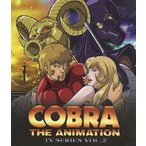 COBRA THE ANIMATION TVシリーズ VOL.2 Blu-ray Disc BIXA-1032