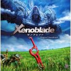 Xenoblade Original Soundtrack ������ߥ塼���å� CD