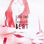 COMPLETE BEST 小野リサ CD