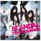 TEMPTATION BOX / SCANDAL (CD)