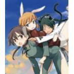 ショッピングストライクウィッチーズ ストライクウィッチーズ2 第2巻 ストライクウィッチーズ CD付Blu-ray