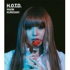 H.O.T.D. / 黒崎真音 (CD)