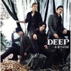 未来への扉 / DEEP [CD-Single]