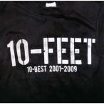 10-BEST 2001-2009 / 10-FEET (CD)
