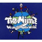 We Are The Fuck'n World / Mirraz (CD)