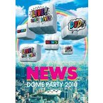 NEWS DOME PARTY 2010 LIVE!LIVE!LIVE!DVD! NEWS DVD