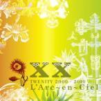 TWENITY 2000-2010 ラルク・アン・シエル CD