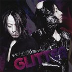 GLITTER YO-HEI feat.Aki CD-Single