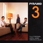 PYRAMID3 �� PYRAMID (CD)