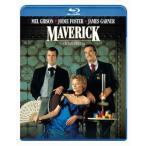 マーヴェリック メル・ギブソン Blu-ray