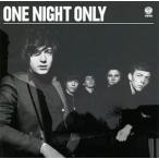 ワン・ナイト・オンリー ワン・ナイト・オンリー CD