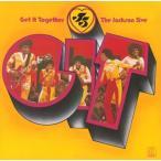 ゲット・イット・トゥゲザー ジャクソン5 SHM-CD