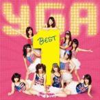 YGA BEST 1〜電撃!グイグイ少女〜 YGA CD